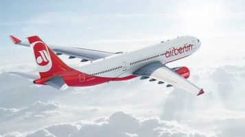 Air Berlin en liquidation: on peut encore agir!