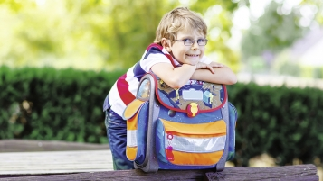 Le bon cartable pour junior